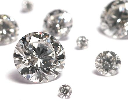 köpa lös diamant
