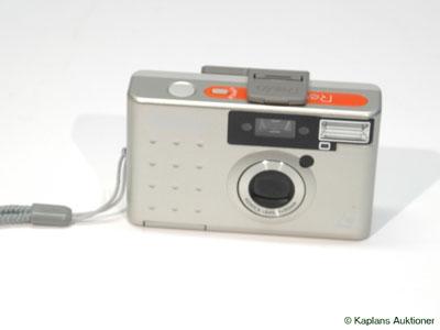 Kamera, Konica f