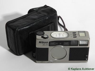 1 Kompaktkamera Nikon 35Ti snr5030396,