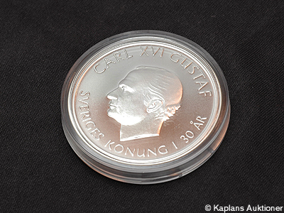 Amerikanska mynt varde forex