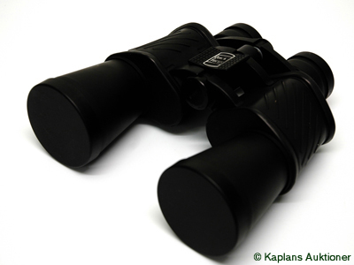 Kikare Focus 7X50