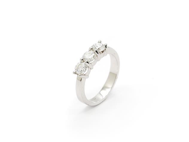 3 stens ring