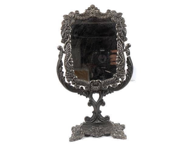 Slutpris för Spegel, Gjutjärnsspegel Brevensbruk