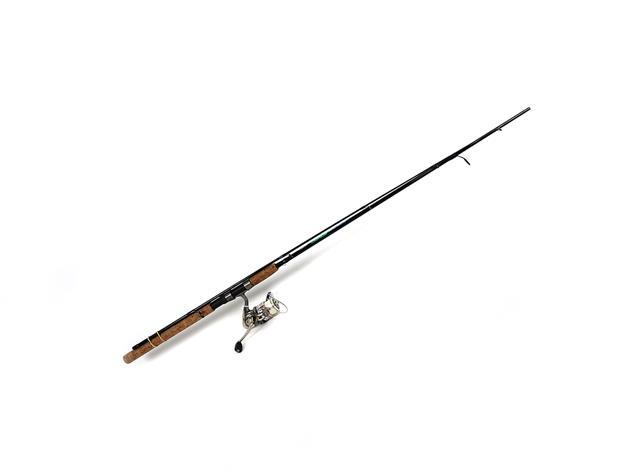 ron thompson fiskespö