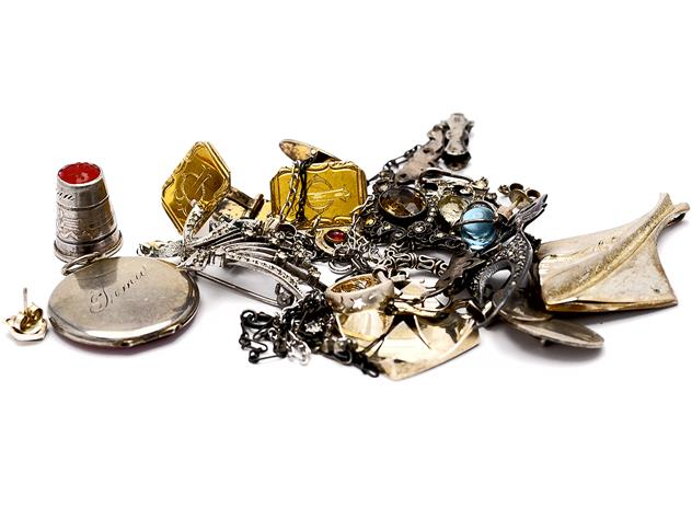 Slutpris för Smycken Silver 830 220e7209338c3