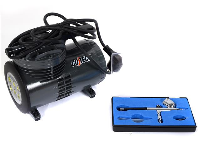 Minikompressor, Cotech 30-9533