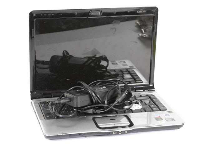 Laptop, Hewlett Packard