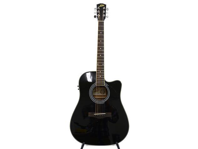 Akustisk gitarr Levin
